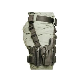 BLACKHAWK Serpa Level 2 Tactical Holster