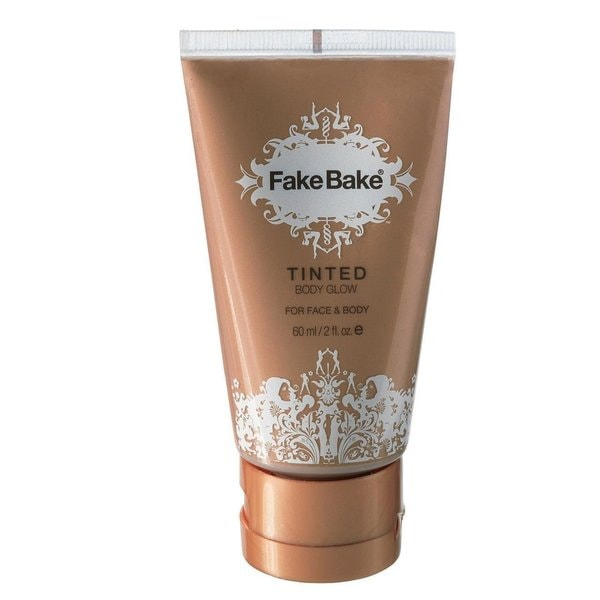 Fake Bake 2-ounce Tinted Body Glow
