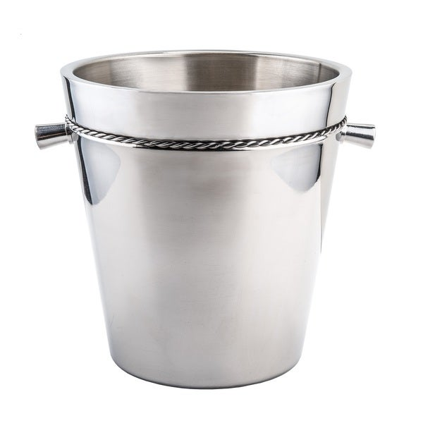 Stainless Steel Double-walled Wine Cooler