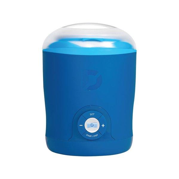 Dash DGY001BU Blue Greek Yogurt Maker