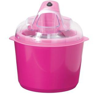 Dash DIC001PK Pink Large Greek Fro-Yo Maker
