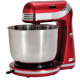 Dash DCSM250RD Red Go Everyday Mixer