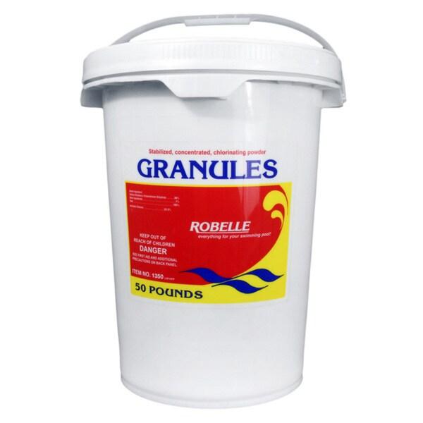 Robelle Chlorinating Granules