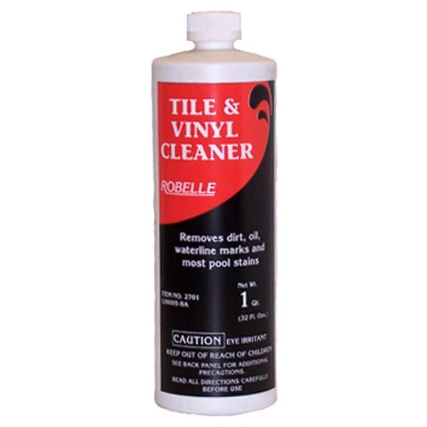 Robelle Tile and Vinyl Cleaner