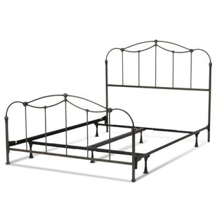 Affinity Bed with Frame