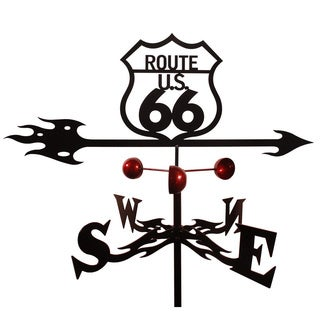 Farrell Route 66 Weathervane