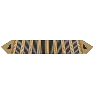 HIEnd Accents Ashbury Table Runner