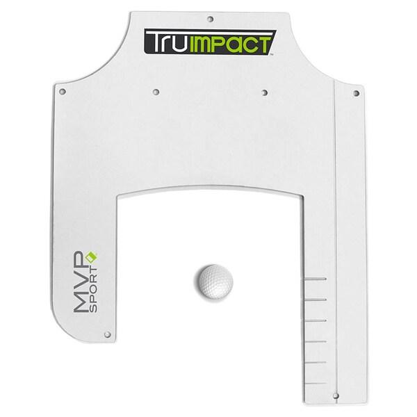 MVP Sport Leadbetter Tru-Impact Trainer