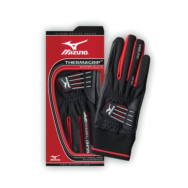 Mizuno ThermaGrip Golf Gloves