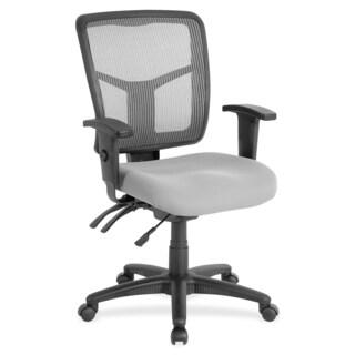 Lorell LLR86909 Swivel Mid-back Chair