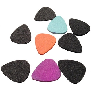 Mick's UKE Series Pick Assortment Pack