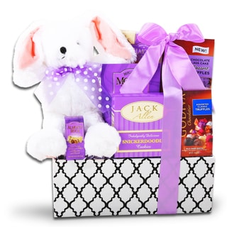 The Refined Rabbit Gourmet Easter Basket