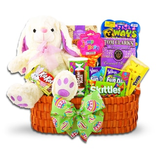 Alder Creek Gift Baskets Jumbo Easter Basket