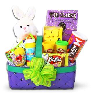 Traditional Easter Favorites Gift Basket