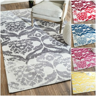 nuLOOM Modern Vintage Abstract Fancy Rug (5' x 8')