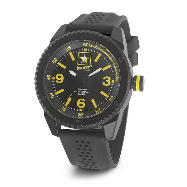 Wrist Armor Men's U.S. Army C20 Watch