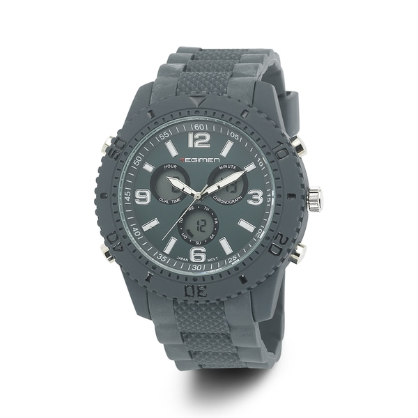 Regimen Men's RW1060 C11 Watch
