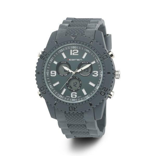Regimen Men's RW1060 C11 Watch