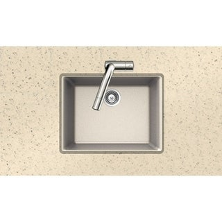 Houzer Undermount Magnolia Granite Kitchen Sink