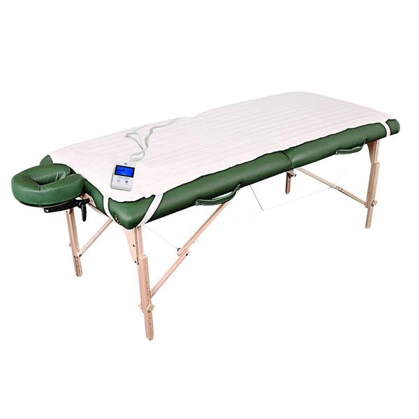 NRG Digital Massage Table Warmer 30 x 73-inches