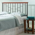 Fashion Bed Group 'Interlude' Headboard by Fashion Home