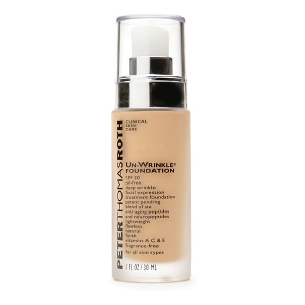 Peter Thomas Roth 1-ounce Un-Wrinkle Deep Foundation