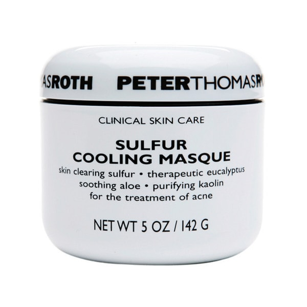 Peter Thomas Roth 5-ounce Sulfur Cooling Masque