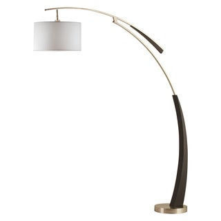 Nova Lighting 'Launch' Minimalist Arc Lamp