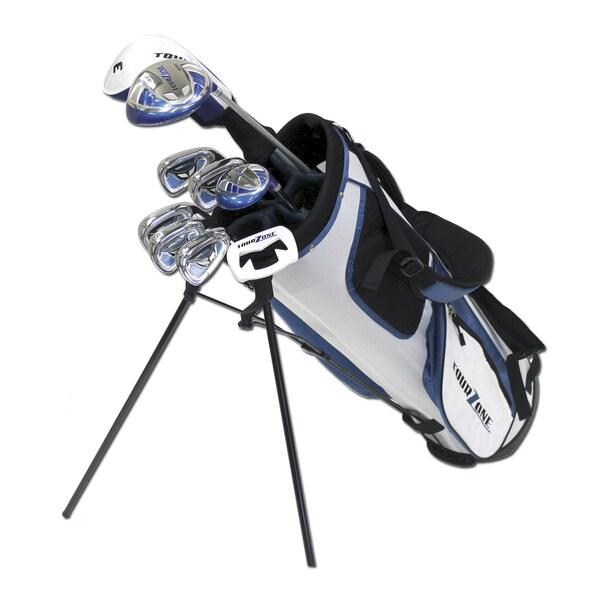 Tour Edge Golf Women's Tour Zone Box Set Golf Clubs