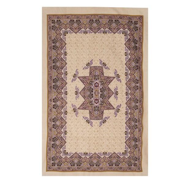 Kalamkari Design Tapestry (India)