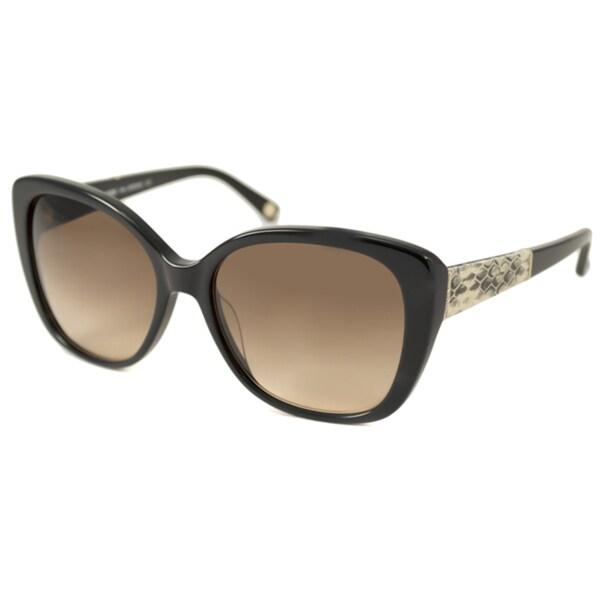 Michael Kors Women's MKS849 Mila Cat-Eye Sunglasses