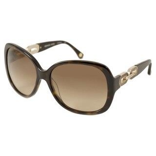 Michael Kors Women's MKKS846 Anna Rectangular Sunglasses