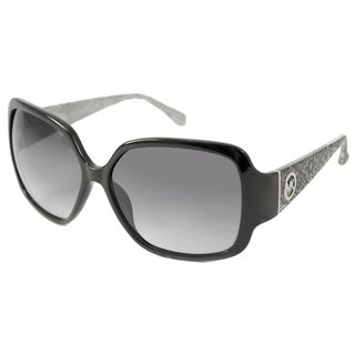 Michael Kors Women's M2748S Zuma Rectangular Sunglasses