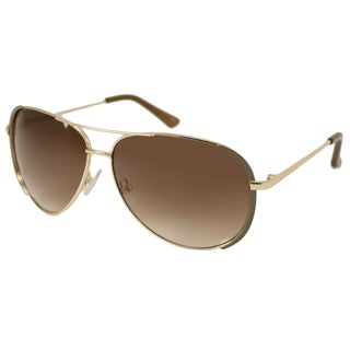 Michael Kors Women's M3001S Aviator Sunglasses