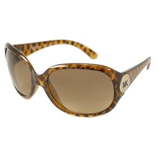 Michael Kors Women's M3601S Rectangular Sunglasses