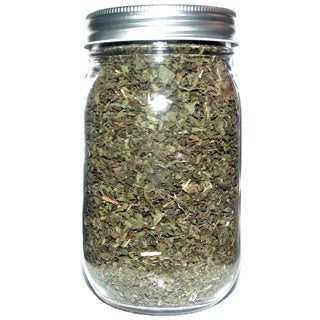 Organic Peppermint Tea Leaves