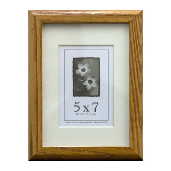 Economy 5-inch x 7-inch Picture Frame