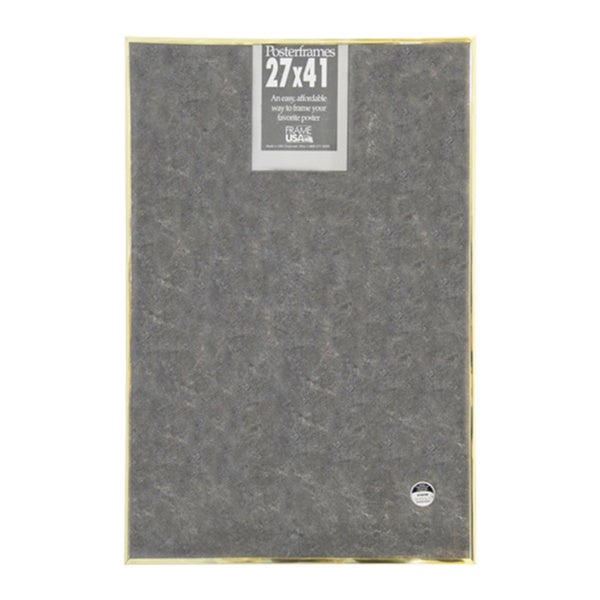 Hardboard Posterframe 27-inch x 39-inch Picture Frame
