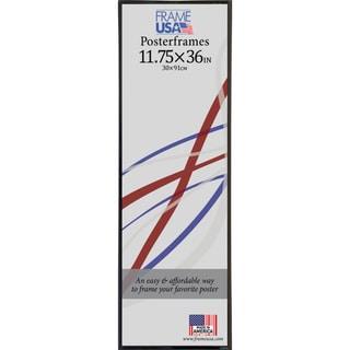 Hardboard Posterframe (11.75 x 36)