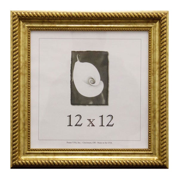 napoleon picture frame 12 x 12 inch image size 17108333 shopping great. Black Bedroom Furniture Sets. Home Design Ideas