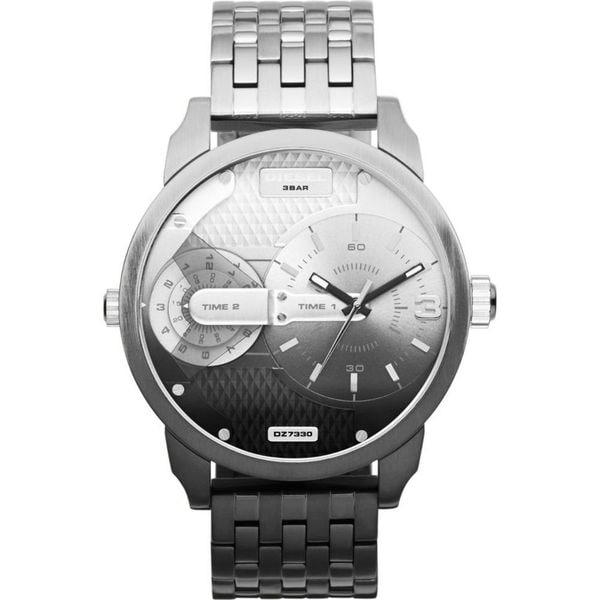 Diesel Men's Mini Daddy DZ7330 Multi-color Stainless Steel Quartz Watch