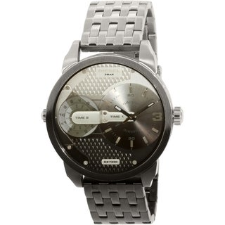 Diesel Men's Mini Daddy DZ7330 Multi-color Stainless Steel Quartz Watch