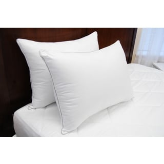 Splendorest Humidity Reducing Jumbo-size Pillow (Set of 2)