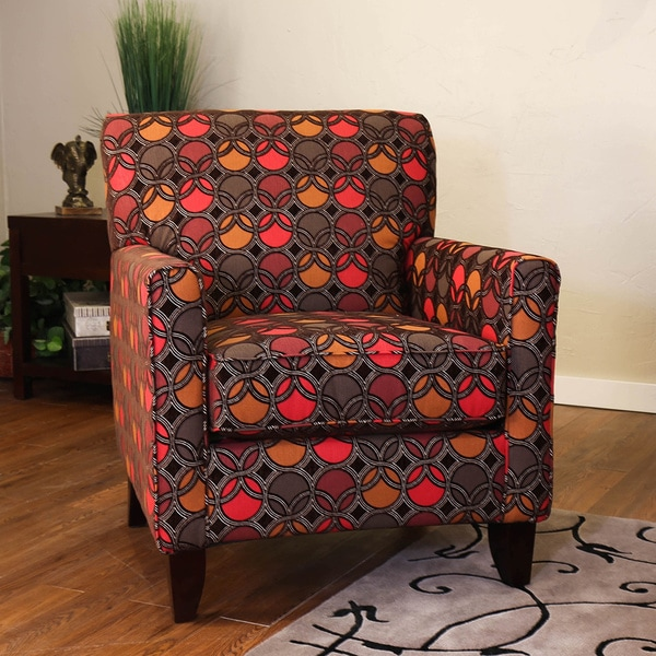Somette Winston Brandy Chair