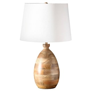 Renwil Agathe 1-light Wood Table Lamp