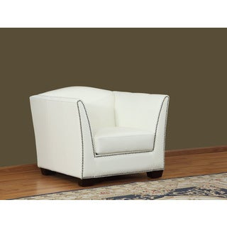 Marilyn Leather Chair