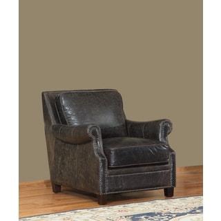Brittan Leather Chair