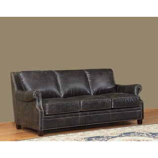 Brittan Leather Sofa