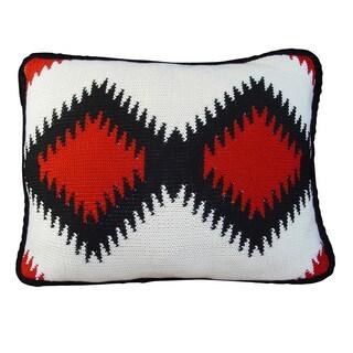 Dakota Knitted Pillow