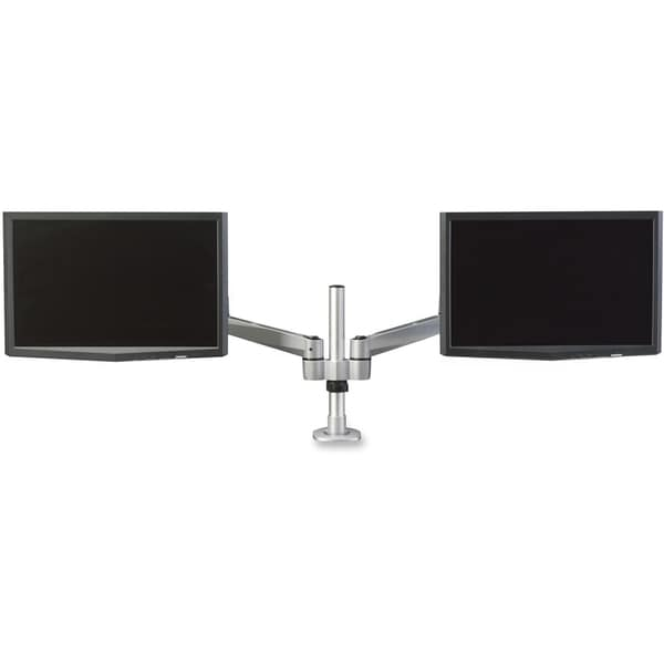 Lorell Double Monitor Arm